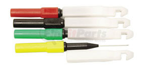 618 by ELECTRONIC SPECIALTIES - Mini Back Probes/wires Piercers