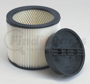 9030400 by SHOP-VAC - Cartridge Filter For Wet Or Dry Picckup