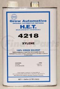 4218-1 by GROW AUTOMOTIVE - XYLENE