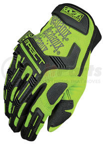 SMP91-012 by MECHANIX WEAR - Mpact Safety Glove Yellow, XL