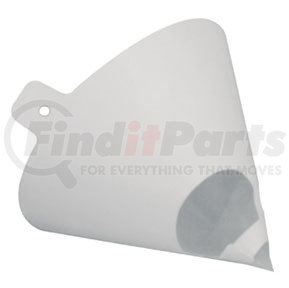 4583F by ASTRO PNEUMATIC - Nylon Mesh Paint Strainer (Fine)