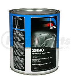 2990-1 by U. S. CHEMICAL & PLASTICS - GRAY 2K URETHANE SEALER, GAL