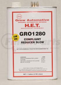 1280-1 by GROW AUTOMOTIVE - ZERO VOC SLOW URETHANE REDUCER