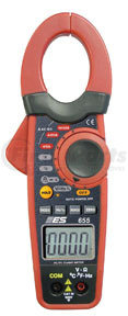 655 by ELECTRONIC SPECIALTIES - 1000 Amp Probe Digital Multimeter