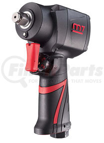"NC-4232Q by KING TONY - 1/2"" Composite Twin Hammer Mini Air Impact Wrench"