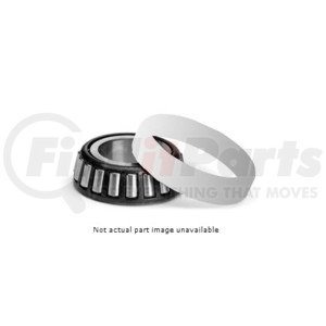 592A by KOYO BEARINGS - Tapered Roller Bearing