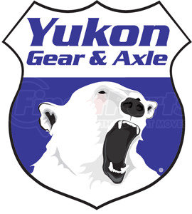 YSPSP-026 by YUKON GEAR & AXLE - Spindle bearing & seal kit for Dana 28