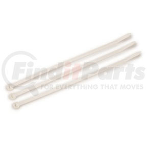 59297 by 3M - 3M STANDARD CABLE TIE CT8