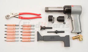 14495 by ALUMINUM COLLISION TOOLS - Ford Tool Kit