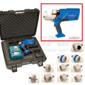 36061 by ALUMINUM COLLISION TOOLS - Aluminum Self Piercing Rivet Gun Kit