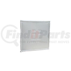 """316 by AIR FILTRATION CO., INC. - Tacky Intakes, 20"""" x 25"""", Case of 20"""