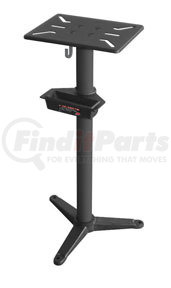 10557 by ATD TOOLS - Bench Grinder Stand