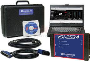 VSI2534-KIT by DG TECHNOLOGIES - ECU Reprogramming Interface Device