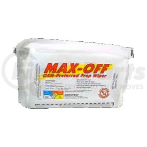 MOPP0002 by CONTEC - MAX-OFF OEM-Preferred Prep Wiper
