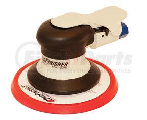 "500-H by HUTCHINS - ProFinisher 500 Random-Orbit Action Sander, 6"" Velcro Hook Pad"
