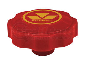 85212 by MASTERCOOL - High Side Knob- Red
