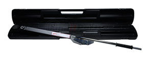 """12007 by NORBAR - 3/4"""" Square Drive Tireman TM600 Torque Wrench, 45"""" Long"""