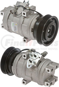 20-11254-AM by OMEGA ENVIRONMENTAL TECHNOLOGIES - COMP 10S17C PV6 ACURA TL/CL 3.2L 99-03