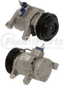 20-11327-AM by OMEGA ENVIRONMENTAL TECHNOLOGIES - COMP 10S17E PV6 130mm 12V