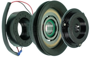 22-11249 by OMEGA ENVIRONMENTAL TECHNOLOGIES - CLUTCH 1A 143.5mm