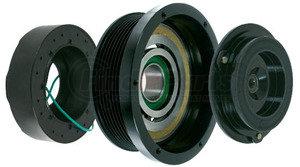 22-11283 by OMEGA ENVIRONMENTAL TECHNOLOGIES - CLUTCH PV8 124.5mm 24V