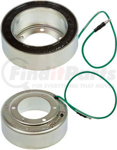 23-20103 by OMEGA ENVIRONMENTAL TECHNOLOGIES - COIL SD508 24V FOR 132mm  CLUTCH