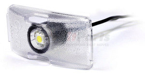 60671-3 by GROTE - MicroNova® LED License Lamp Replacement Lamp, Clear