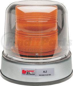 211779-02 by FEDERAL SIGNAL - MODEL AL2,LED,ANOD.BASE