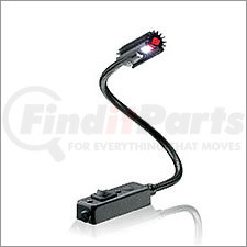 "LF12ES-LED by FEDERAL SIGNAL - LITLITE,12"",LED"