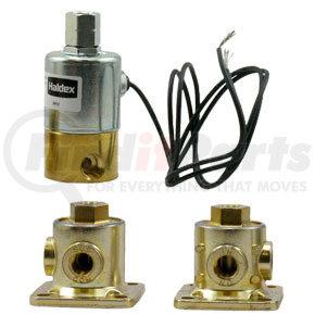 42100010 by HALDEX - Raise lower valve