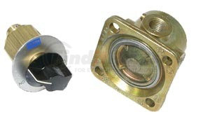 42100026 by HALDEX - Raise lower valve