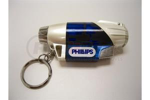4-055 by PHILLIPS INDUSTRIES - Mini-Jet Torch, 2 Clipstrips with  (6) 4-054 (Please allow 7 days for handling. If you wish to expedite, please call us.)