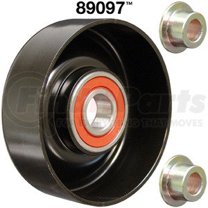 89097 by DAYCO - Idler Pulley