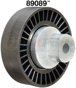 89089 by DAYCO - Idler Pulley