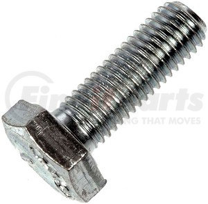 170-465 by DORMAN - CAP SCREW