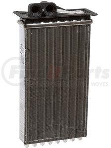 Motorcraft HC37 Heater Core Assembly