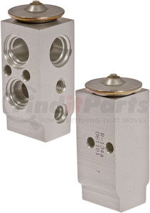 31-31041-AM by OMEGA ENVIRONMENTAL TECHNOLOGIES - EXP VALVE HYUNDIA ELANTRA 05-06