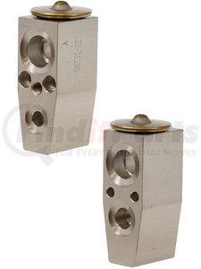31-31280 by OMEGA ENVIRONMENTAL TECHNOLOGIES - EXPANSION VALVE BLOCK