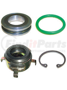 MT2352 by OMEGA ENVIRONMENTAL TECHNOLOGIES - SHAFT SEAL KIT 10P17 W/ CASE ORING