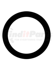 MT1708 by OMEGA ENVIRONMENTAL TECHNOLOGIES - 20 PK BLACK NITRILE O-RING