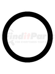 MT1709 by OMEGA ENVIRONMENTAL TECHNOLOGIES - 20 PK BLACK NITRILE O-RING