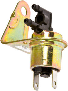 29-40000 by OMEGA ENVIRONMENTAL TECHNOLOGIES - VACUUM SOLENOID VALVE, 2 PORT W/BRACKET  12V