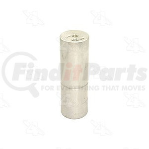 83114 by FOUR SEASONS - Aluminum Filter Drier w/