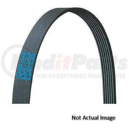 Gates K080981 Multi V-Groove Belt