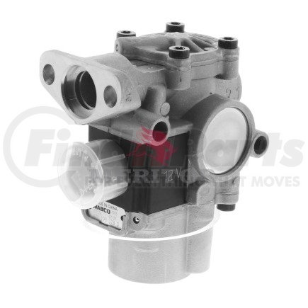 S4721950787 by MERITOR - ABS - TRACTOR ABS MODULATOR VALVE, SERV EXCHNG