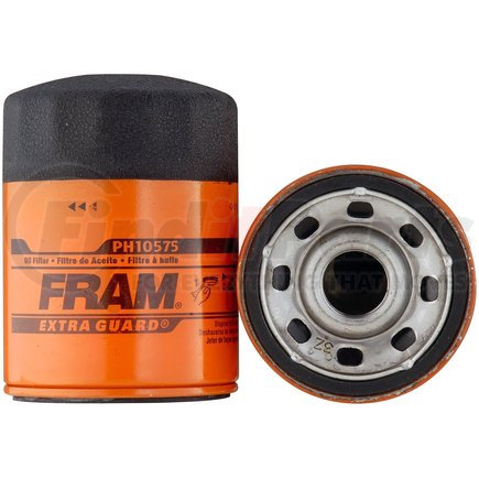 PH10575 by FRAM - Oil Filter