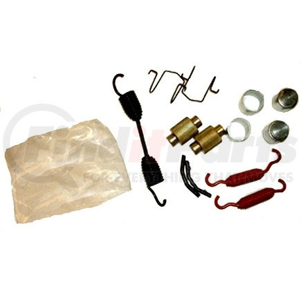 NL1621BG by MERITOR - BRAKE  KIT