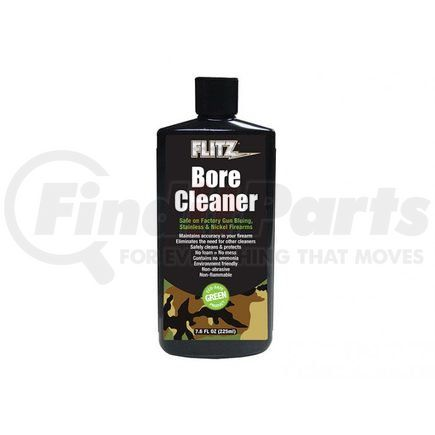 2705 by TRAMEC SLOAN - Flitz Gun Bore Cleaner
