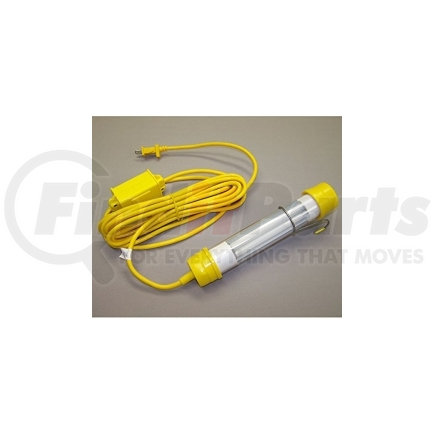 1413-2500 by GENERAL INDUSTRIAL MANUFACTURES - Stubby™ 13 Watt Fluorescent Light with 25' Cord
