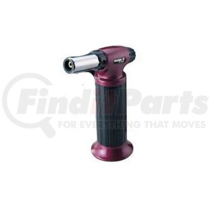 PT500-RED by SOLDER-IT, INC. - Torch, Heavy Duty, Ignite, Red, Electric